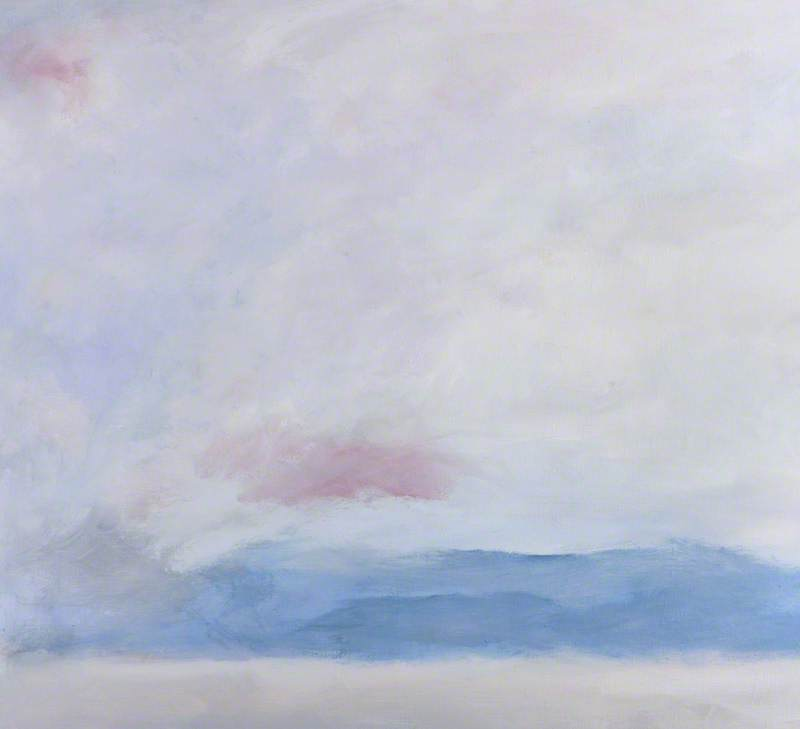 Blue Shadow Blues (o/c 1341)