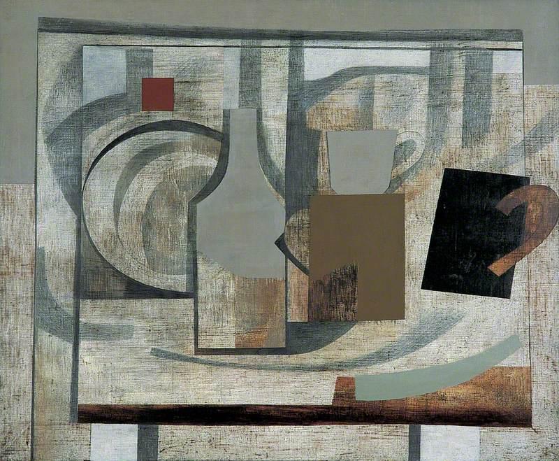 1932–40 (still-life)