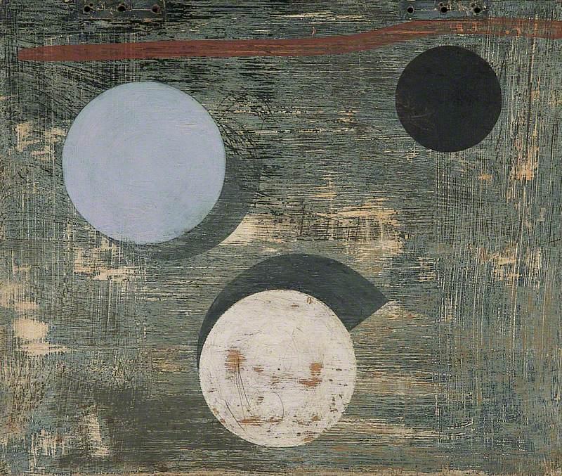 c.1946–1947 (3 circles)