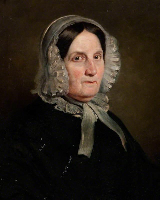 Mary Barclay Ingram (1776–1859)