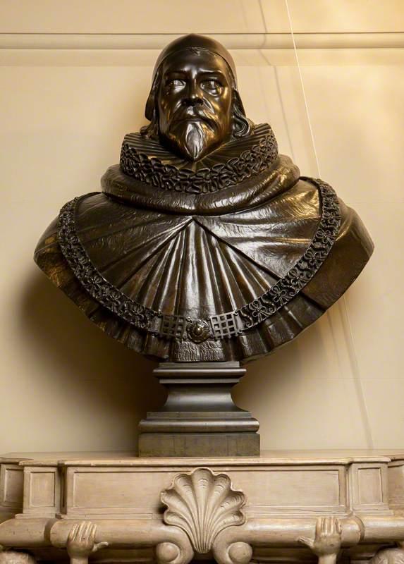 Sir John Bankes (1589–1644), MP, PC