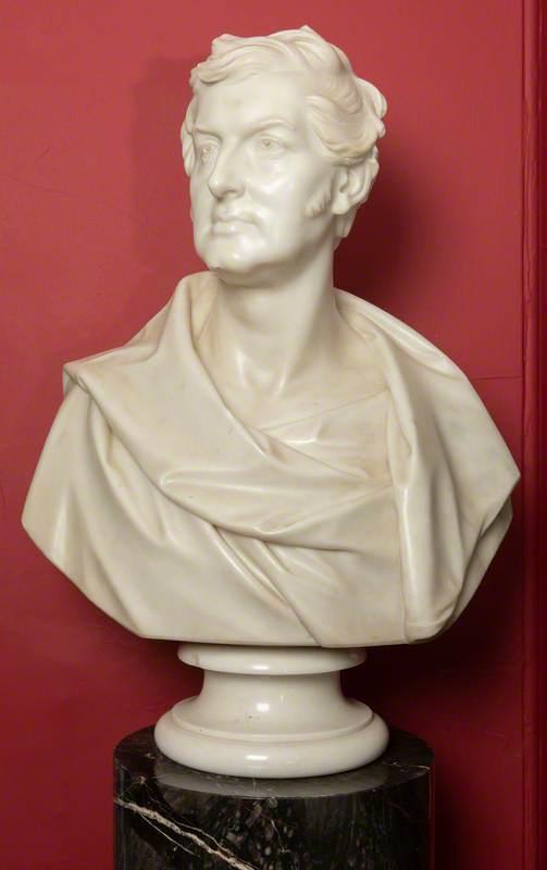 Sir Thomas Dyke Acland (1787–1871), 10th Bt, MP