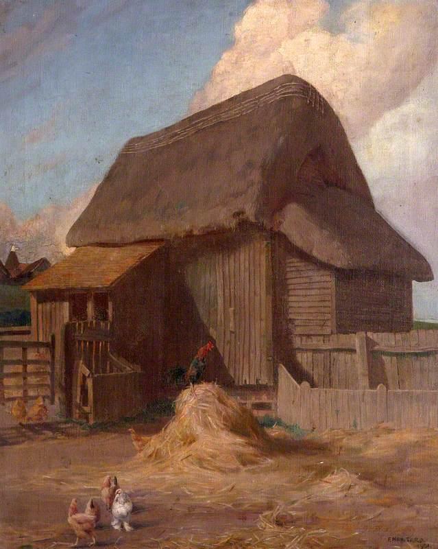 The Chicken Coop, Kent