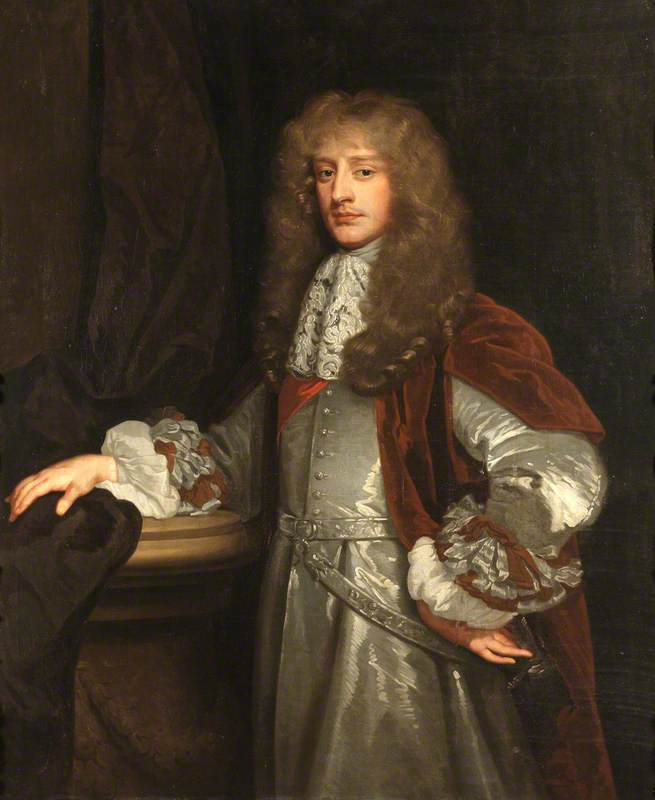 Sir Thomas Whitmore (1643–1682), KB