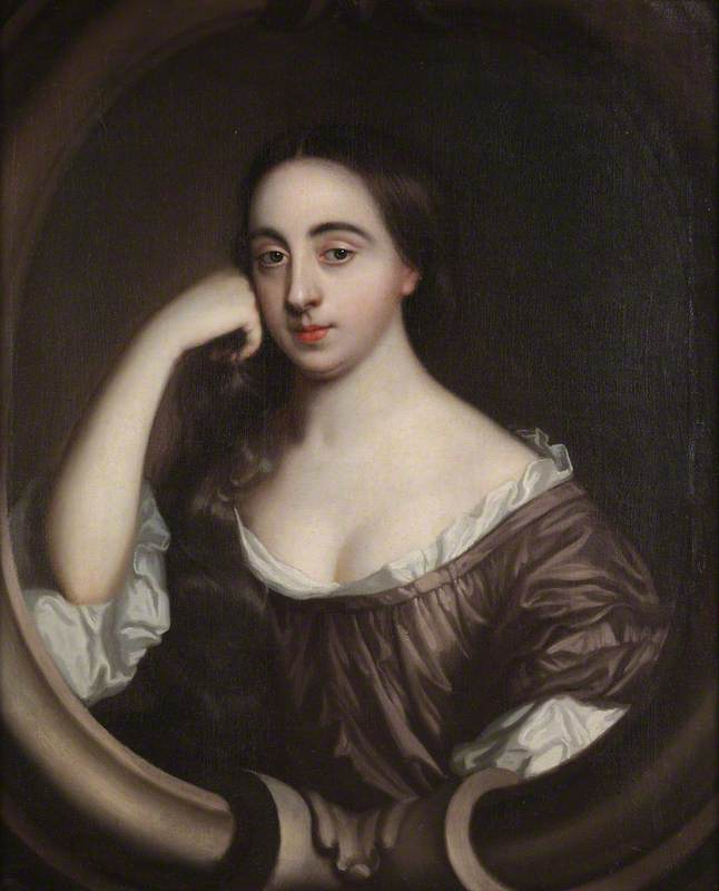 Barbara Villiers (1641– 1709), Duchess of Cleveland