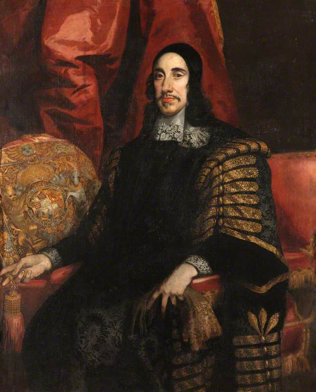 Sir Orlando Bridgeman (1609–1674), 1st Bt