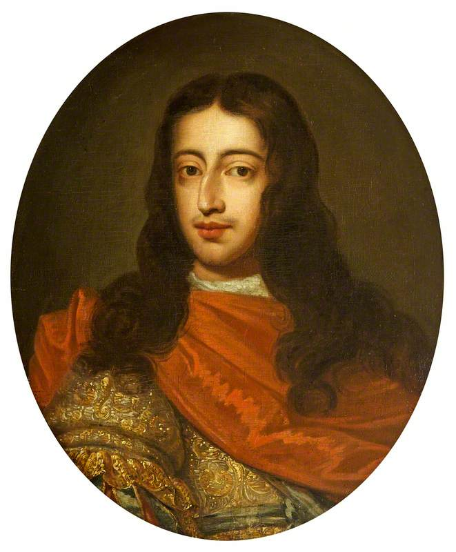 William III (1650–1702), as a Young Man