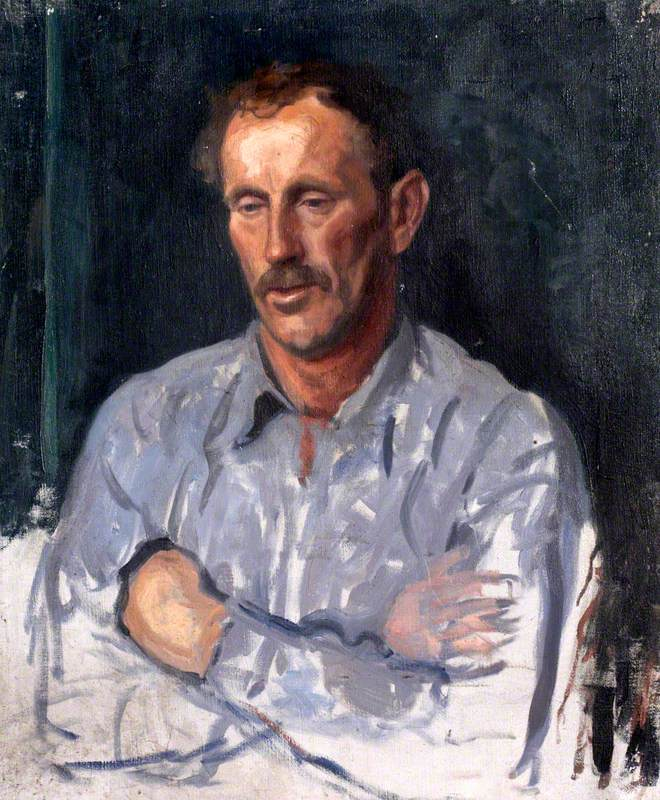 A St Ives Fisherman: Tommy Daniel