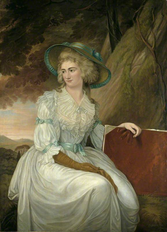 The Honourable Charlotte Clive (1762–1795)