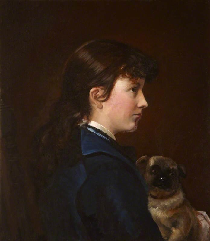 Ada Marion Nichols (1866–1955), Lady Bond