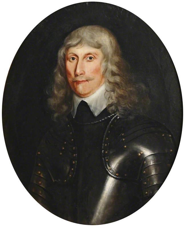Sir Robert Strickland (1600–1671)