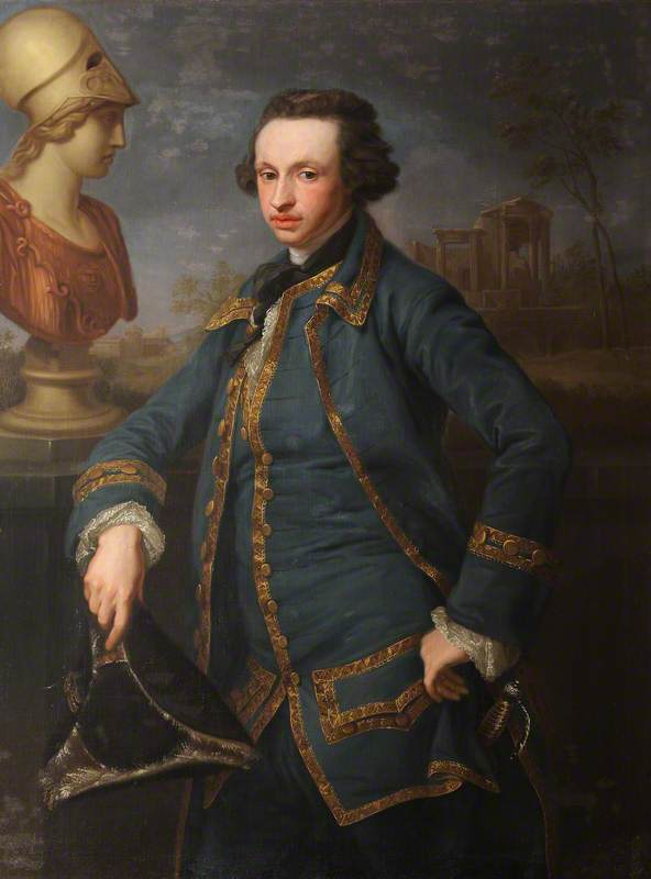 Thomas Peter Giffard (1735–1776)