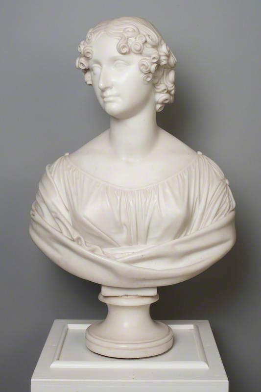 Lady Lucy Elizabeth Georgiana Bridgeman (1792–1840), Lady Wolryche-Whitmore