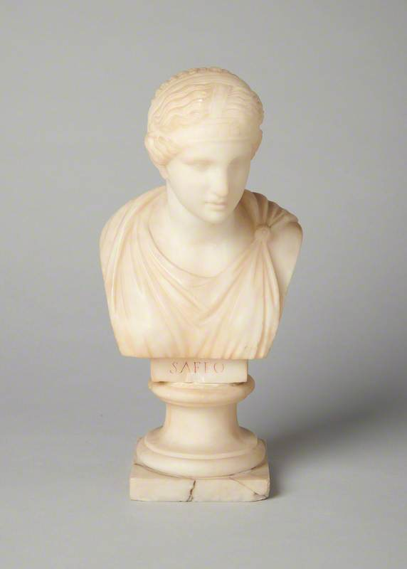 Sappho (d.570 BC)