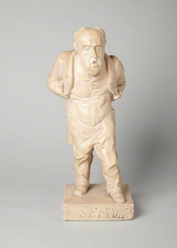 Sir William Molyneux (1772–1838), 2nd Earl of Sefton