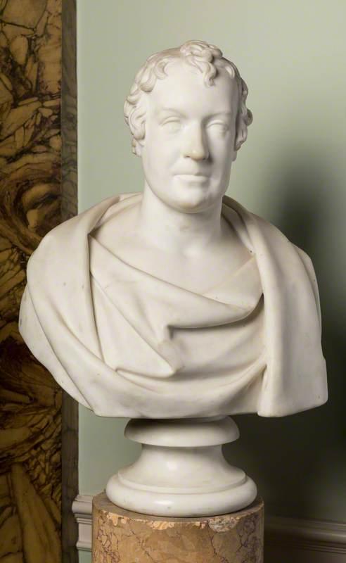 Wilbraham Egerton  (1781–1856), of Tatton