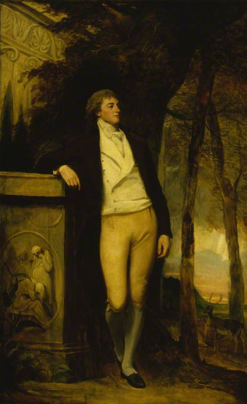 William Beckford (1760–1844)
