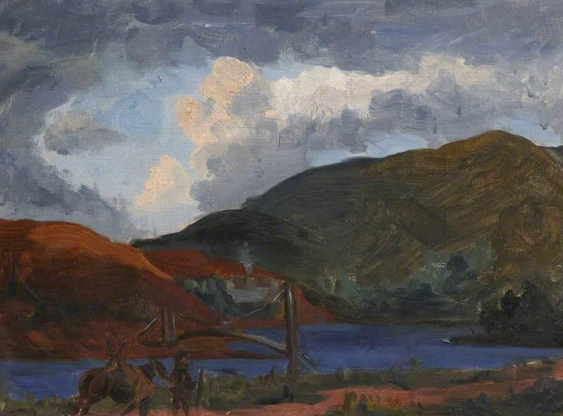 Loch Choire, Sutherland