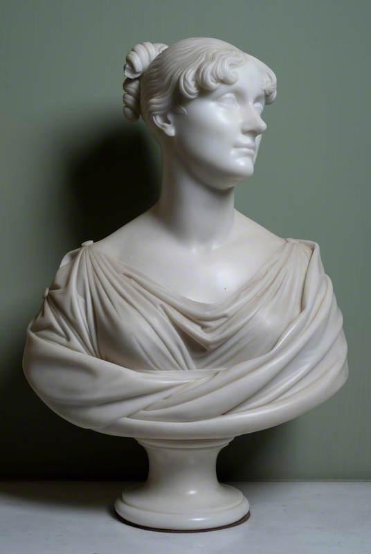 The Hon. Elizabeth Albana Upton (1775–1844), Marchioness of Bristol