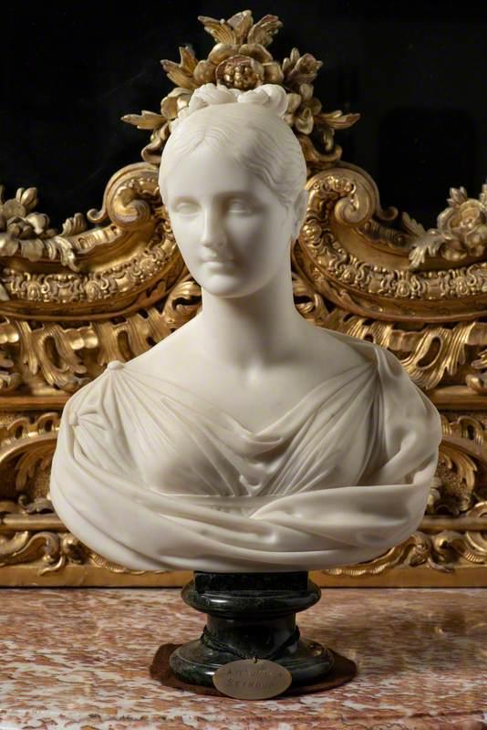 Lady Augusta Elizabeth Wilhemina (1798–1880), Lady Seymour