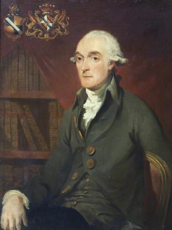 Bennet Langton (1737–1801)