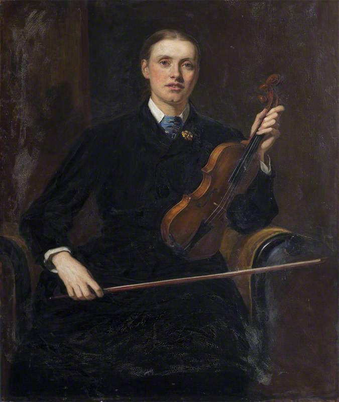 Emily Caroline Massingberd (1847–1897), Mrs Edmund Langton Massingberd