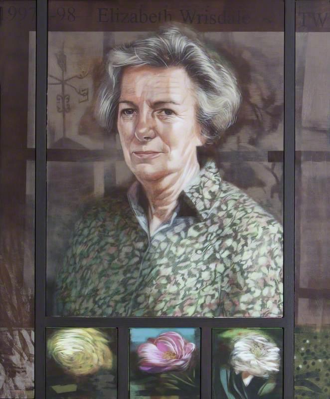 Elizabeth Wrisdale (b.1917)