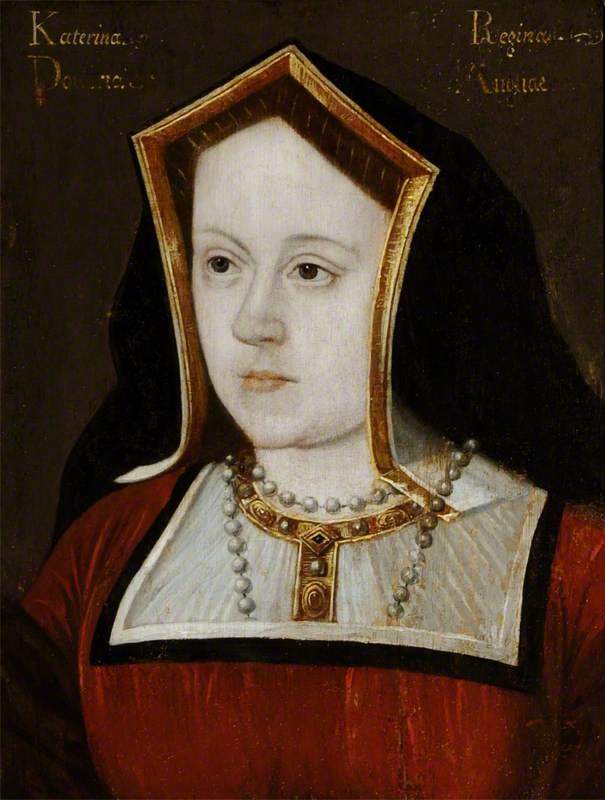 Catherine of Aragon (1485–1536)