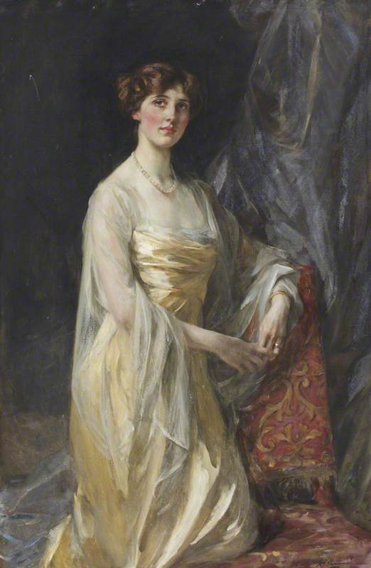 Lady Marguerite Nevill (b.1887), Lady Hastings