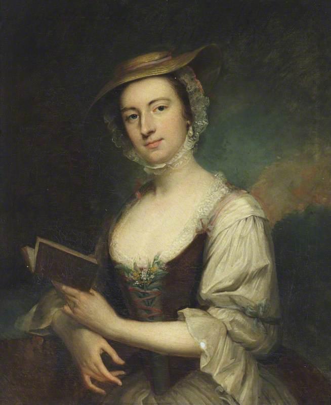 Rhoda Delaval (1725–1757), Lady Astley