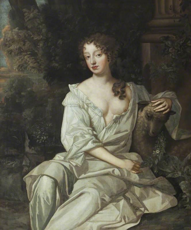 Eleanor 'Nell' Gwyn (Gwynne) (1651–1687)
