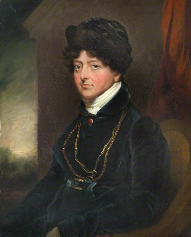 Charlotte Hale (d.1819), Countess of Onslow