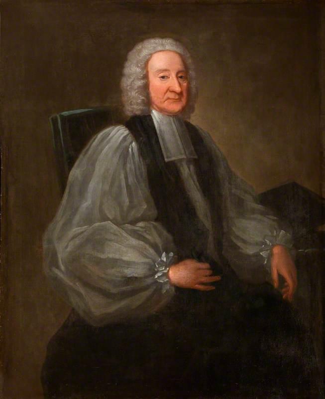 Charles Cobbe (1686–1765), Archbishop of Dublin