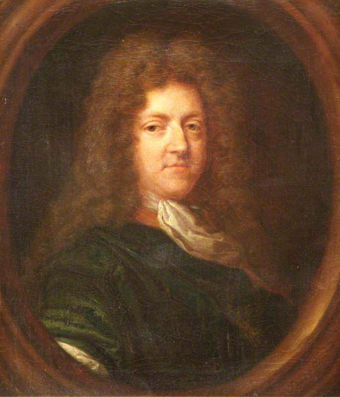 John Sheffield (1648–1720), 3rd Earl of Mulgrave, Later Marquess of Normanby, then 1st Duke of the County of Buckingham and of Normanby, KG, PC