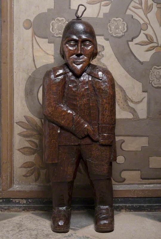 Figure of a Man