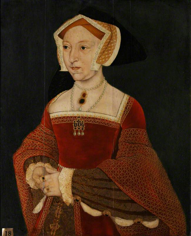 Jane Seymour (c.1509–1537)