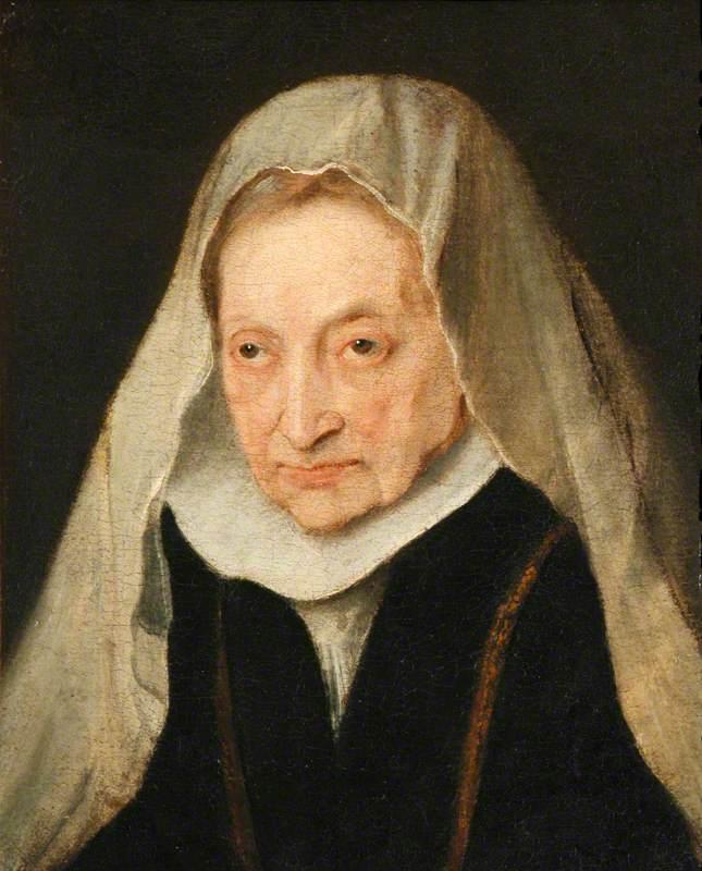Sofonisba Anguissola (1530/1536–1625)