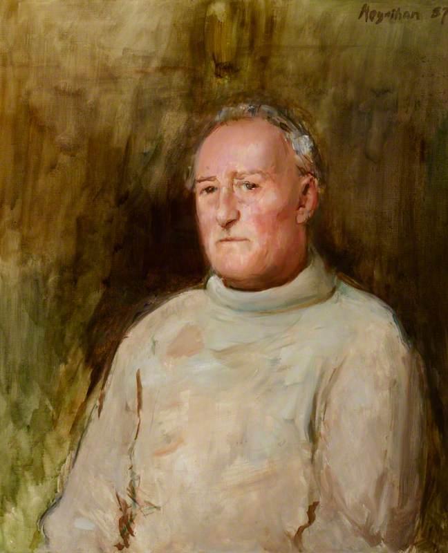Nigel Nicolson (1917–2004)