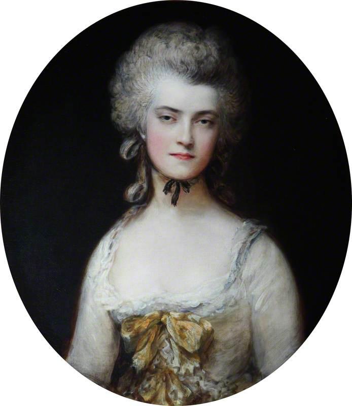 Mary Darby (1758–1800), Mrs Thomas Robinson ('Perdita')