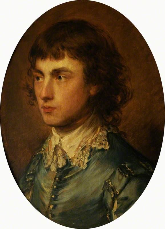 Gainsborough Dupont (1754–1797)