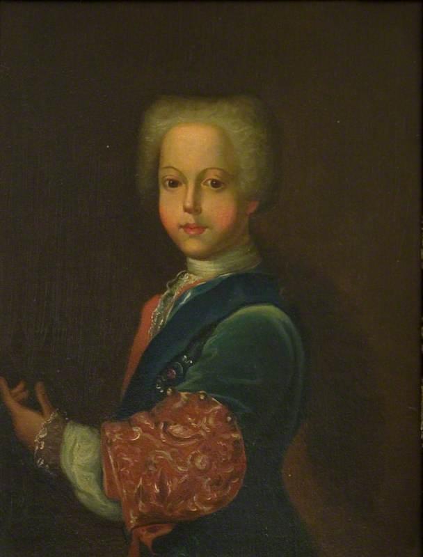 Prince Henry Stuart (1725–1807), Cardinal of York