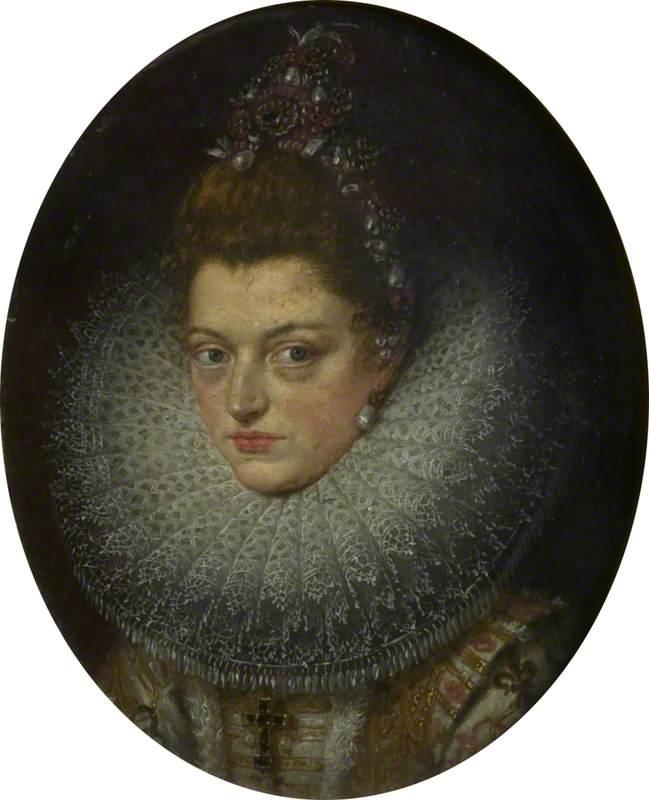 Archduchess Isabella