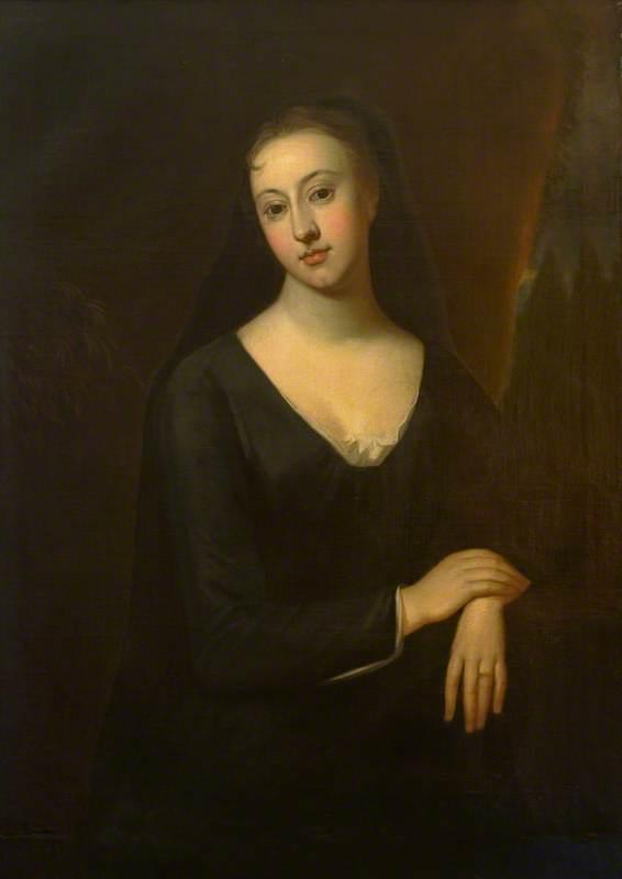 Elizabeth Gerrard (1682–1744)