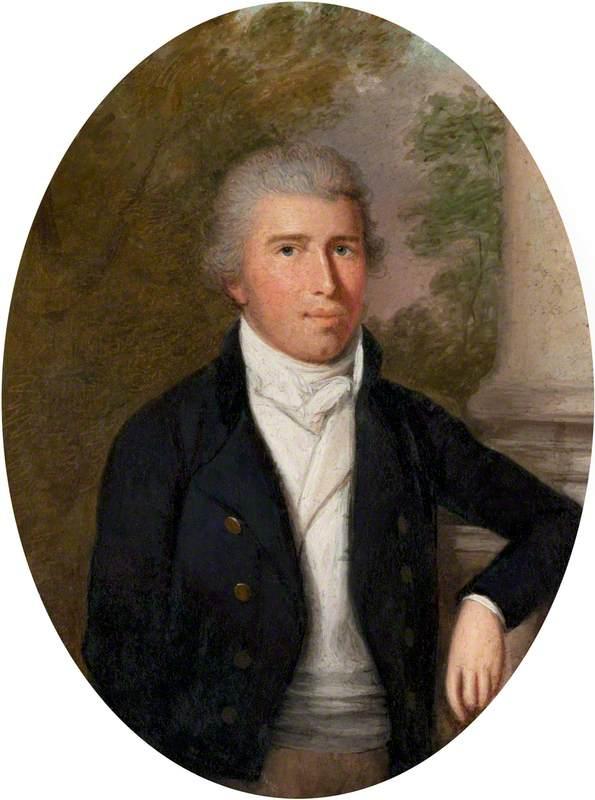 James Brodie (d.1802)