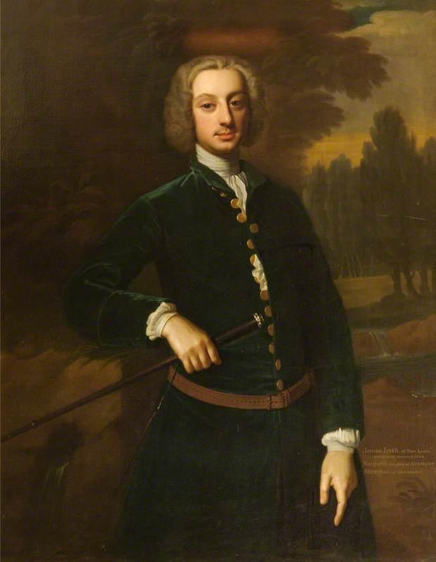 John Monckton (1695–1751), 1st Viscount Galway