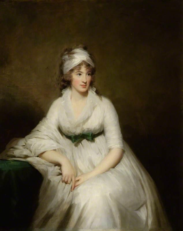 Mrs James Gregory, née Isobella Macleod (1770–1847)