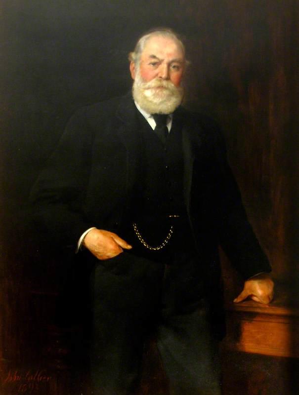 Sir Isaac Wilson (1822–1899)