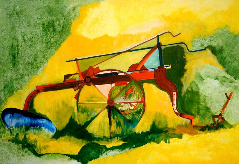 Plough No. 1