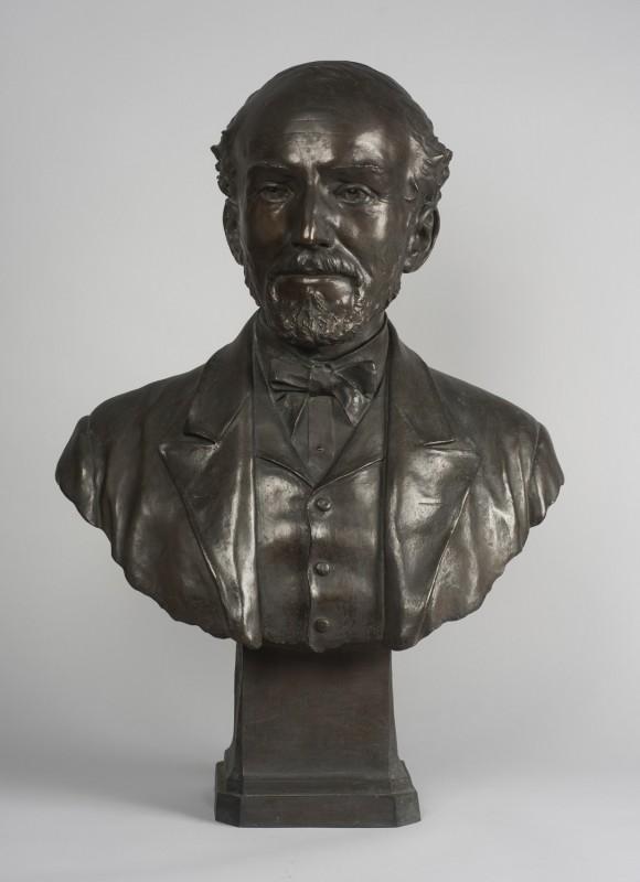 George Horsley (1836–1895)