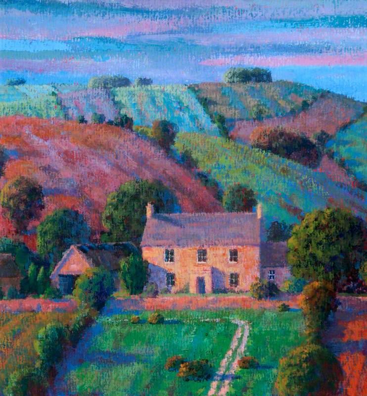 Tyne Valley Farmhouse